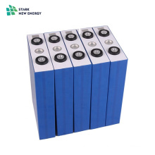 Cellule de batterie au phosphate de fer au lithium 3.2V100Ah
