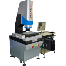 Mobile Sheet Measurement CNC Vision Measuring Machine