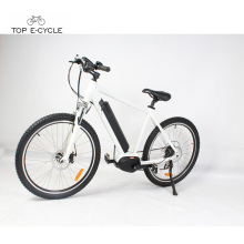 New design amazon Bafang MAX mid drive bicicleta elétrica do motor para venda