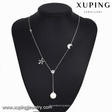 mondstern perlenkette halskette-00107-fashion jewelry indonesia