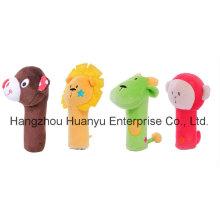 Novo Design Stuffed Toy de Bb Hand Rattle