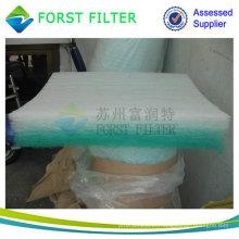 FORST Filtro de aire estándar de alta calidad Filtro de piso automático Roll Media