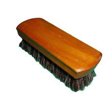 Eterna XB-001 Wooden Handle PP Filament Shoe Brush Cleaner Shoe Washing Cleaning Brush