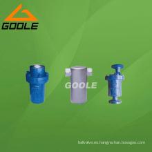 Trampa de vapor de cubeta invertida (GADT18 / GADT3L)
