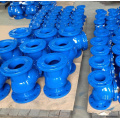 Cast Iron Check Valve Body