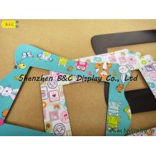 Soft Magnetic, Coaster, Fliese, Soft Magnet Puzzle, Puzzle (B & C-G090)