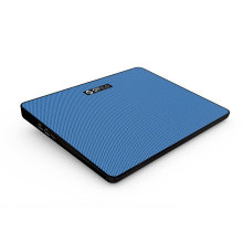 Cojín de enfriamiento del ordenador portátil más nuevo 14inch 2012, cojín del refrigerador del cuaderno
