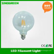 Светодиодная лампа накаливания LED G125 8W E27