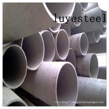 Tube d'acier inoxydable de tuyau d'alliage de nickel d'alliage d'Inconel 718 N07718