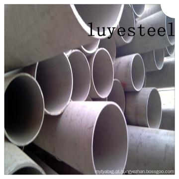 Tubo de aço inoxidável N07718 da tubulação da liga de níquel de Inconel 718