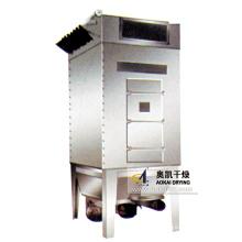 Импульсный пылеулавливающий фильтр MC с мешком для ткани
