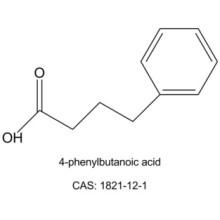 4-Phenylbutyric acid, CAS: 1821-12-1