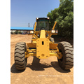 Hyfrodynamic self-propelled motor grader