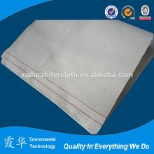 Teflon tela de filtro de malha para filtro de imprensa