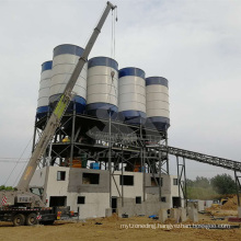 Large Capacity 240m3/H Concrete Batching Plant with Factory Price