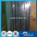 331 441 551 661 881 Tempered Laminated 12mm safety glass sheet in China