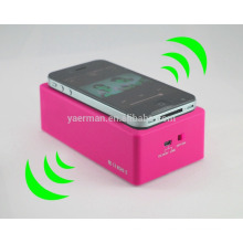 Yaerman new products mobile phone bluetooth speakers for