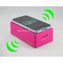 Yaerman novos produtos falantes do telefone móvel bluetooth para