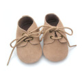 Baby Product Baby Oxford Shoes Leather Shoes