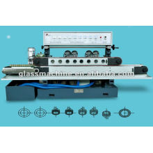 QJ877A-8-2 2012 New Style Machine especially for cabinet panel glazing and polishing
