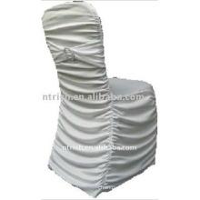 Cubierta maravillosa de la silla, cubiertas de la silla del hotel / del banquete / de la boda