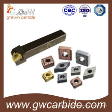 Tungsten Carbide CNC Cutting Tools Tungsten Carbide Inserts