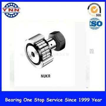Nukr 90 Supply High Quality Track Roller Bearings (NUKR 90 XA) Bearing Sizes 30X90X100mm