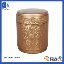 Customized Tea Tins Wholesale
