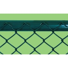 Diamond Fence Wire Mesh