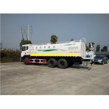 18m3 6x4 DFAC Water Tanker Trucks