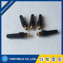 Wholesale 57y03 tig torch middle back cap 57y03 welding spare parts
