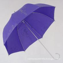 Women Apollo-Shape Umbrella (KZD-1394)
