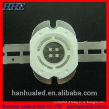 O poder superior alto do brilho 5w 6v conduziu a microplaqueta