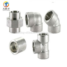 stainless steel lateral tee reducing tee tee elbows fittings