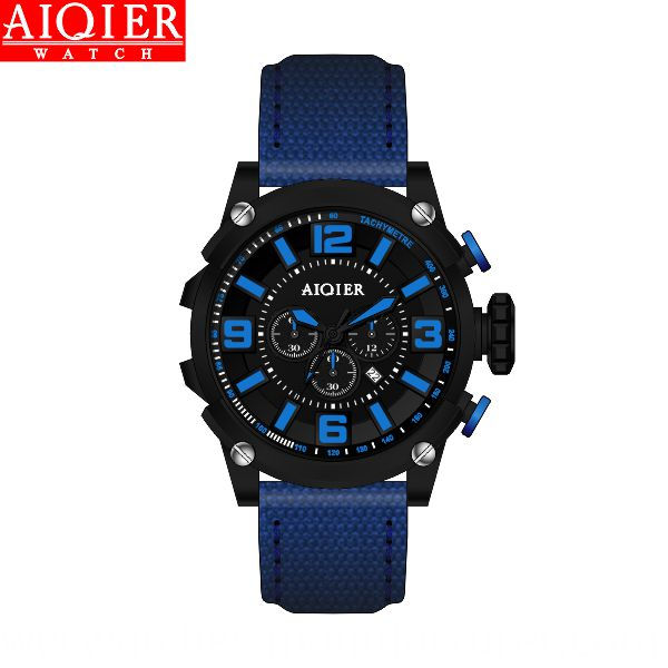 chronograph men watches
