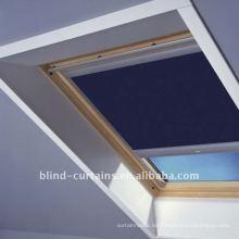 Die neuen Jalousien für Dachfenster