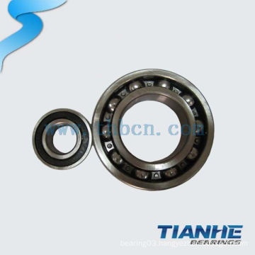 Deep Groove Ball Bearing 6005 Ball Bearings Bearing Stailess Steel