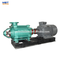 Centrifugal multistage water pumps parts