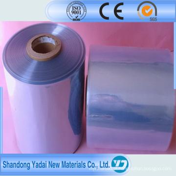 Película de rolo de laminação de plástico (BOPP / PET) Película de encolhimento / estiramento