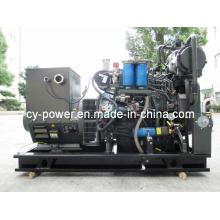Wp4 & Wp6 Serie 40-120kw Marine Generator, Weichai