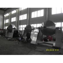 Mezclador de alimentación de alto rendimiento de la serie SZG