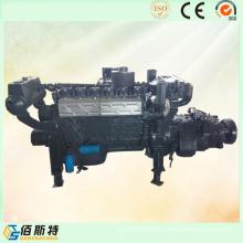 Professionelle Motorenteile 6126zlc Kleinboot Diesel Motor