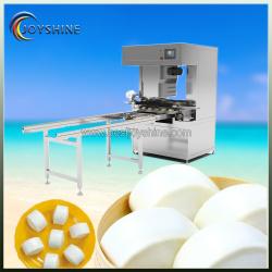 automatic PLC Control square pasta food arranging machine