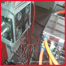 PVC Plastic Profile Extrusion Machine