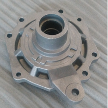 Aluminum Casting Shaft Cover