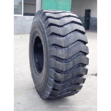 Pneu Bias / Nylon Tire / Off-The-Road Pneu OTR 23.5-25 E3 / L3