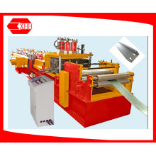 Full Automatic Adjusted C Shape Purline Steel Roll Forming Machine (C60-250)
