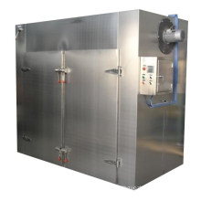 Low price stainless steel hot air circulation tiger nuts drying machine