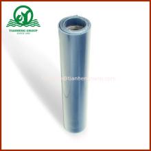 Alta calidad excelente PVC transparente juguete de embalaje de película rígida