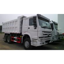 Cnhtc Sinotruk HOWO Truck Zz3257n3847A 30 Ton Dump Truck